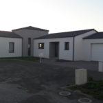 Maison neuve - TREIZE SEPTIERS - 85 Vendée