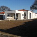 Maison neuve - L'HERBERGEMENT- 85 Vendée