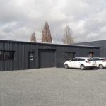 Bâtiment Tertiaire - TMSV - SAINT FULGENT - 85 Vendée