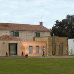 Extension maison - Saint Denis la Chevasse - 85 Vendée