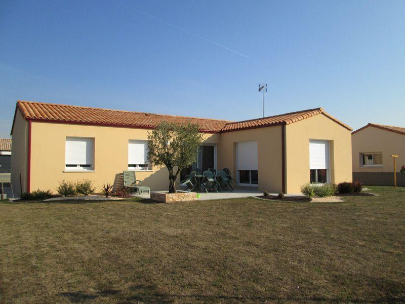 Maison neuve - Saint Sulpice le Verdon - 85