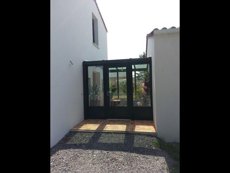 Maison neuve - L'Herbergement - 85