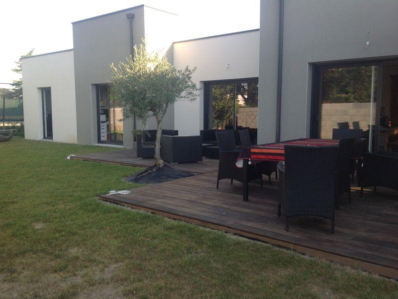 Maison neuve - Saint Sébastien sur Loire - 44