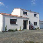 Maison neuve - Saint-Fulgent - 85