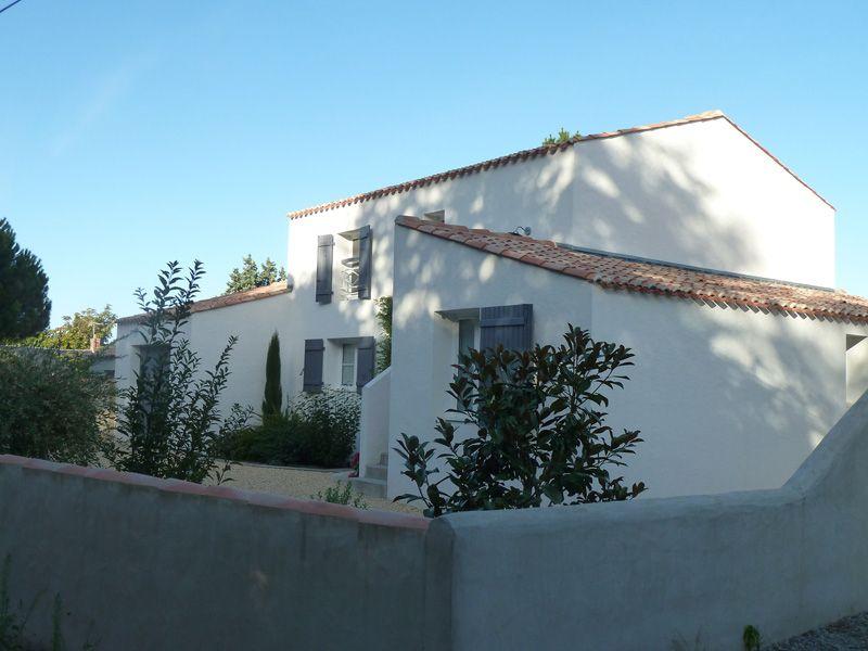 Maison neuve - Notre Dame de Monts - 85