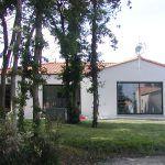 Maison neuve - Saint-Hilaire de Loulay - 85