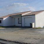 Maison neuve - Saint Georges de Montaigu - 85