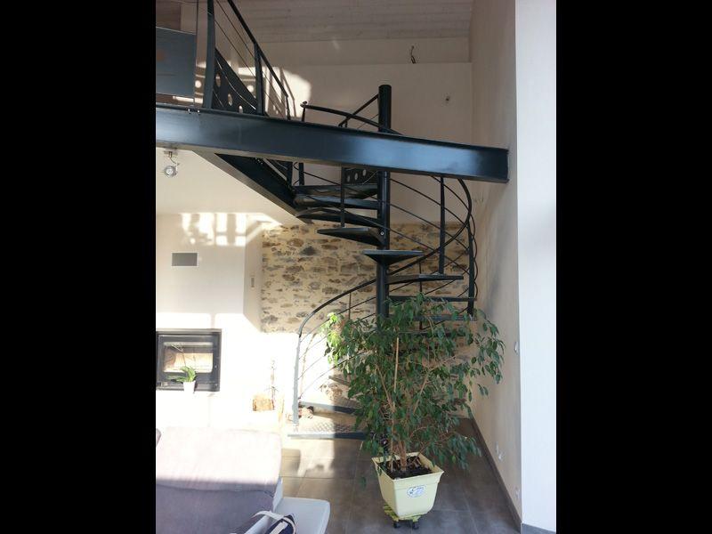 Rénovation maison - La Boissière des Landes - 85 Vendée