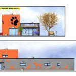 Bâtiment Tertiaire - Clinique Vétérinaire - Les Herbiers - 85 Vendée