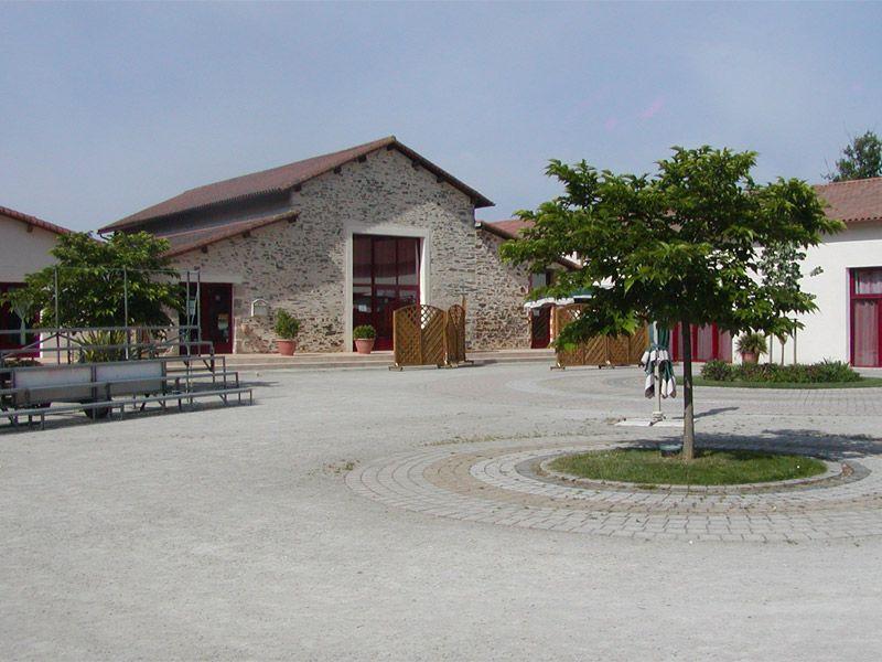 Maîtrise d'œuvre - La Bretonnière - Boufféré - 85 Vendée