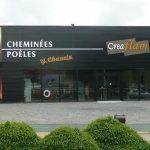 Maîtrise d'œuvre -Y. Chauvin -Saint-Fulgent - 85 Vendée