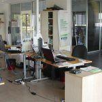 Maîtrise d'œuvre - Sphinx Connect - Boufféré - 85 Vendée