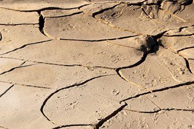 Les terrains argileux